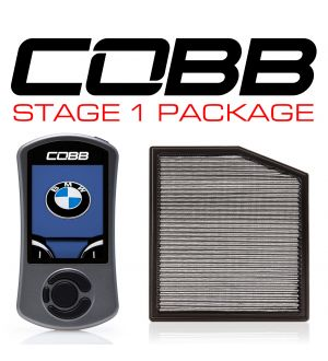 COBB Tuning Power Package Stage 1