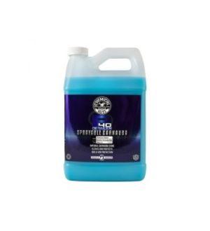 Chemical Guys P40 Detailer Spray w/Carnauba - 1 Gallon (P4)