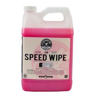 Chemical Guys Speed Wipe Quick Detailer - 1 Gallon (P4)