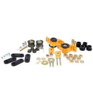 Whiteline Front Essential Vehicle Kit TYPE: Bushing Kit
