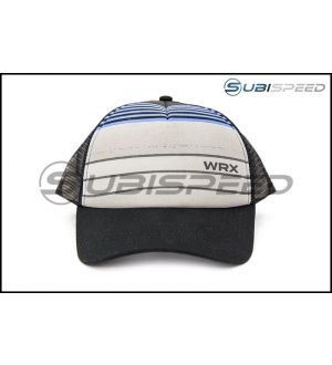 Subaru WRX Striped Cap