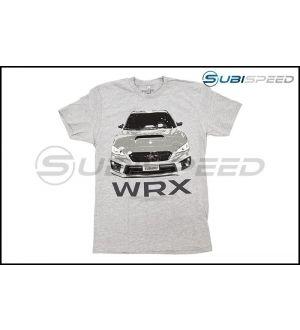 Subaru WRX Frontview T-Shirt