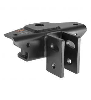 Curt Replacement Round Bar Weight Distribution Head