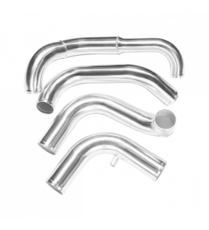 CX Racing Intercooler Piping Kit For 89-99 Nissan 240SX S13 Chassis with S13 SR20DET Fits G Intake