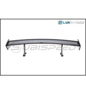 OLM S207 Style Wing Gloss Black Subaru WRX / STI 2015+