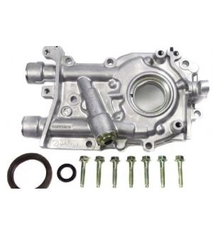 Cosworth Blueprinted Oil Pump w/ High Pressure Mod & Install Kit