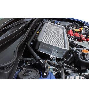 PERRIN FRONT STRUT TOWER BRACE 2015-2020 Subaru WRX & STI - Black