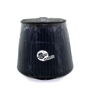 aFe MagnumSHIELD Pre-Filters P/F 24-91018 21/72-90020 (Black)