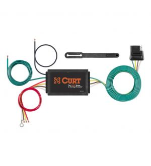 Curt Universal 3-to-2-Wire Taillight Converter