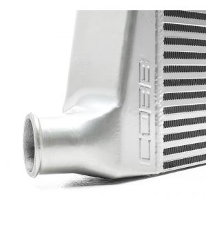 COBB Tuning Front Mount Intercooler Core Silver