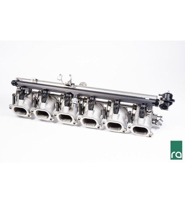 Radium For BMW S54 Engine OEM Configuration Fuel Rail Kit part 20-0070-00