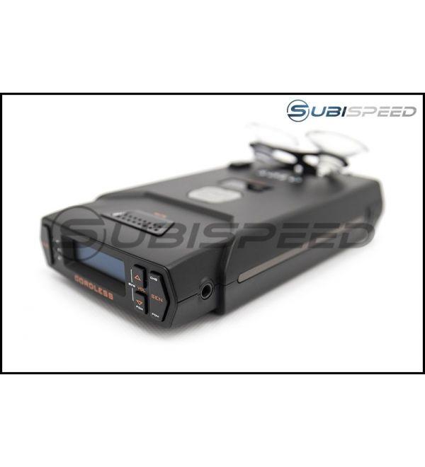 Wireless Radar Detector >> Escort Solo S4 Wireless Radar Detector