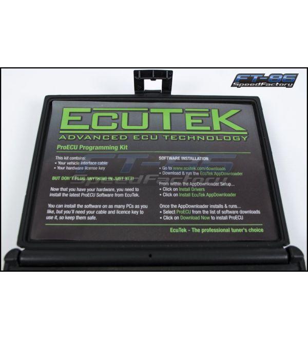 ECUTEK Turbo / SC Tune - 2013+ BRZ